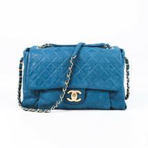Chanel Coco Pleats Flap Bag - $2,460.00