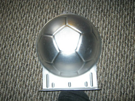 Wilton Soccer Ball Cake Pan (2105-2044, 2001) - $14.14