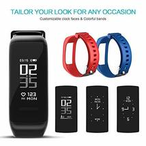 beitony Fitness Tracker, Activity Tracker Watch with Heart Rate and Sleep Monito image 3