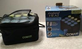 Conair Instant Heat Compact Setter - $8.90