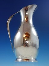 Faneuil by Tiffany & Co. Sterling Silver Water Pitcher Modernistic (#2362) - $3,605.25