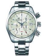 New Seiko Grand Seiko  Spring Drive chronograph SBGC201  new low price - $5,800.00