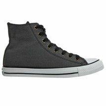 Converse Chuck Taylor All Star Hi Black White 155376F Womens Sneakers Size 8 - $49.95