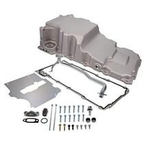 A-Team Performance LS Aluminum Rear Sump Low Profile Retro-Fit Oil Pan Compatibl
