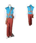 Disney Tangled Flynn Ryder Cosplay Costume Halloween Party Costume - $91.75