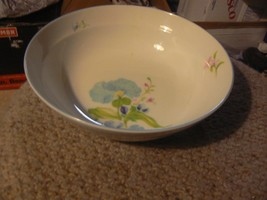 Mikasa round vegetable bowl (Boutonniere) 1 available - $14.65