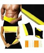 New Hot Shaper Belt S/M Waist Training Slimming Elastic Fitness Girdle U... - $9.40