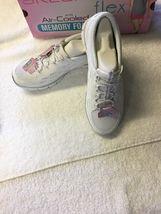 Skechers Gratis Mesh Bungee Women's Slip On Athletic Shoes NWB image 4