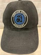 ADRIAN STEEL COMPANY Light Up Logo Adjustable Adult Cap Hat - $14.84