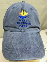 Utah Olympic Park Strapback Baseball Cap Hat - $14.82