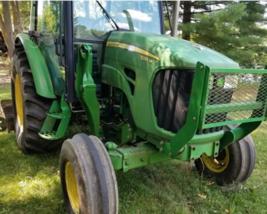JOHN DEERE 5095M For Sale In Jackson, Michigan 49201 image 4
