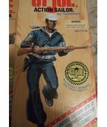 G I Joe - Action Sailor AA  Shore Patrol by Hasbro - $30.00