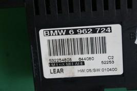 BMW XENON LCM Light Control Module 6 962 724 image 2