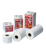 """Mueller Pro Strips 12 - 4"""" x 8"""" pre-cut adhesive mesh for elbow - great ... - $11.11"""