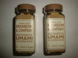 Trader Joe's Mushroom & Company Multipurpose Umami Seasoning Blend - Qty 2 - $15.83