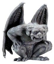 Roaring Gargoyle - Collectible Figurine Statue Sculpture Figure - $26.13