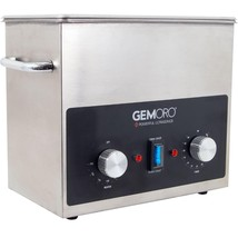 GemOro's Next Generation Powerful Ultrasonic Machines - $564.29