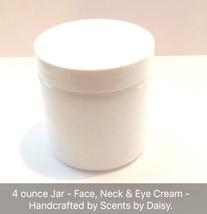 Matrixyl 3000, Argireline, Hyaluronic Acid, Vitamin C - Face, Neck & Eye Cream  - $15.99