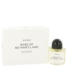 Byredo Rose Of No Man's Land Eau De Parfum Spray 3.3 Oz For Women  - $311.72