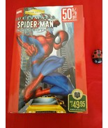 Ultimate Spider-Man Collection Barnes & Noble Hardcover Limited Edition ... - $50.00