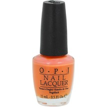 Opi Nail Lacquer B88 In My Back Pocket, 0.5 Oz