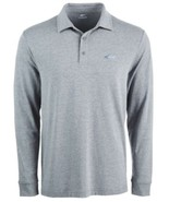 Greg Norman Attack Life Mens Long-Sleeve Polo Size S - £17.83 GBP