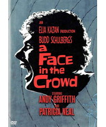 A FACE IN THE CROWD Movie Poster 27x40 inches ANDY GRIFFITH LEE REMICK 1... - $29.99