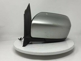 2007 Mazda Cx-7 Driver Left Side View Power Door Mirror 7631 - $34.83