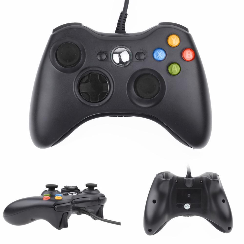 Game Pad Controller Wired Usb For Microsoft and 50 similar items