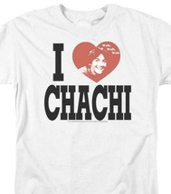I Love Chachi Happy Days T-shirt Scott Baio Fonzie retro classic TV 70's CBS184 image 2