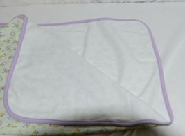 SnoPea Animal Design Hooded Towel Unisex Green Purple Yellow image 3