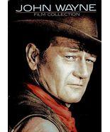 John Wayne Film Collection (DVD, 2012, 10-Disc Set) - $19.95