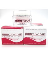 Derma Divine Collagen Skin Cream with Hyaluronic Acid (2) - $49.45