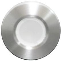 Lumitec Orbit - Flush Mount Down Light - Brushed Finish - 4-Color White/Red/B... - $107.79