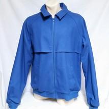VTG Pendleton Wool Zip Jacket Cruiser Coat Hunting Bomber USA Ski Indian... - $129.99