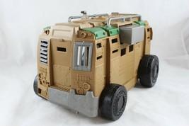 Teenage Mutant Ninja Turtles SHELLRAISER Assault Vehicle PLAYMATES Toy T... - $9.99