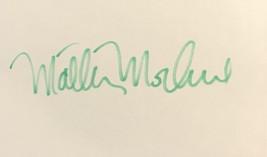 Matthew Modine Autographed Hand Signed 3x5 Index Card w/COA Full Metal Jacket - $14.99