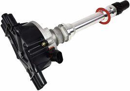 95-07 V6 Chevy GMC VORTEC Distributor Plug Wires Ignition Coil & Module 4.3L 262 image 3