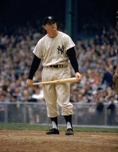 MICKEY MANTLE 8X10 PHOTO NEW YORK YANKEES NY BASEBALL PICTURE COLOR AT H... - $3.95