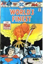 World's Finest Comics, Vol 35 #232 [Comic] [Jan 01, 1975] DC COMICS - $6.85