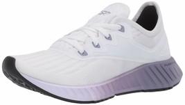 Reebok Women's Flashfilm 2.0 Running Shoe 8 EH1781 rose dust  - $62.32