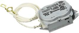 Intermatic WG1573-10D 60-Hertz Replacement Clock Motor for T100, T170, T... - $34.38