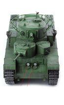 Academy 13517 1:35 Soviet Union T-35 Soviet Heavy Tank Plastic Hobby Model image 7