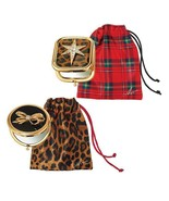 Avon 2018 Iconic Holiday Compact Mirrors - $20.00