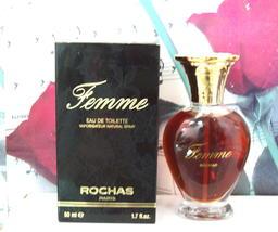 Femme De Rochas EDT Spray 1.7 FL. OZ. - $39.99