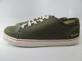 Spenco CVO S2 Tamaño 9M (D) Ue 42,5 Hombre Zapatillas Zapatos de Diario