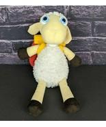 "Hallmark Dayspring 11"" Plush Lamb Really Woolly Doyle & The Big Splash D... - $18.80"