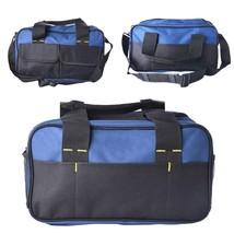 Multifunction Electrician Tool Bag Oxford Carpenter Tool Bag Hardware Re... - $21.84+