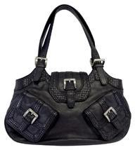 Cole Haan Leather Hobo Bag - $85.00