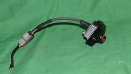 2010-12 Lincoln MKZ Rear Backup Park Assist Reverse Trunk Camera image 6